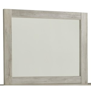 Casual Bedroom Mirror