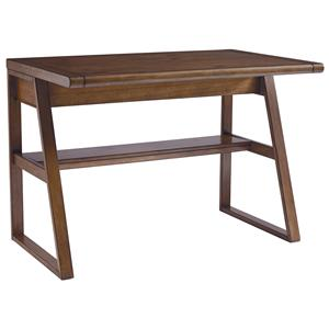 Table Desk with Lift Top