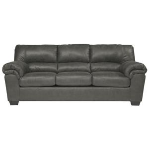 Shop Leather Sofas | Wolf Furniture