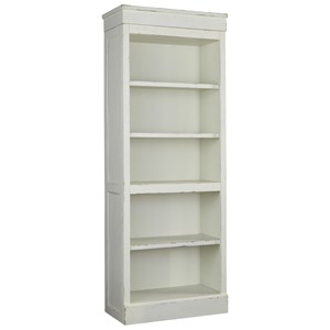 Relaxed Vintage Pier Bookcase