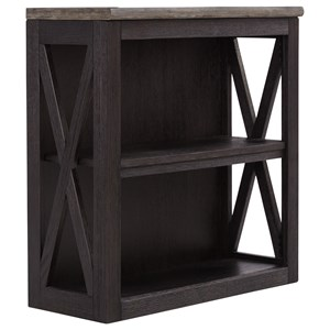 2-Level Medium Bookcase