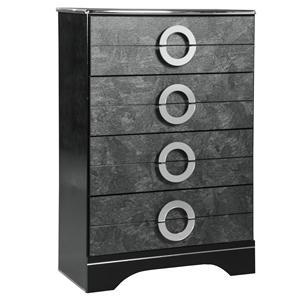Signature Design by Ashley Furniture Bonnadeen Chest