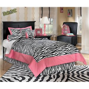 Twin Casual Panel Headboard with Moulding