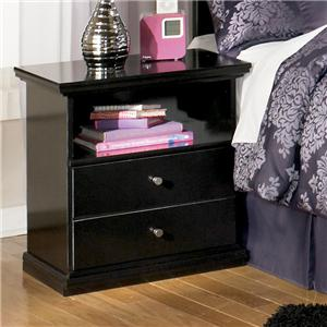 Signature Design by Ashley Maribel Night Stand