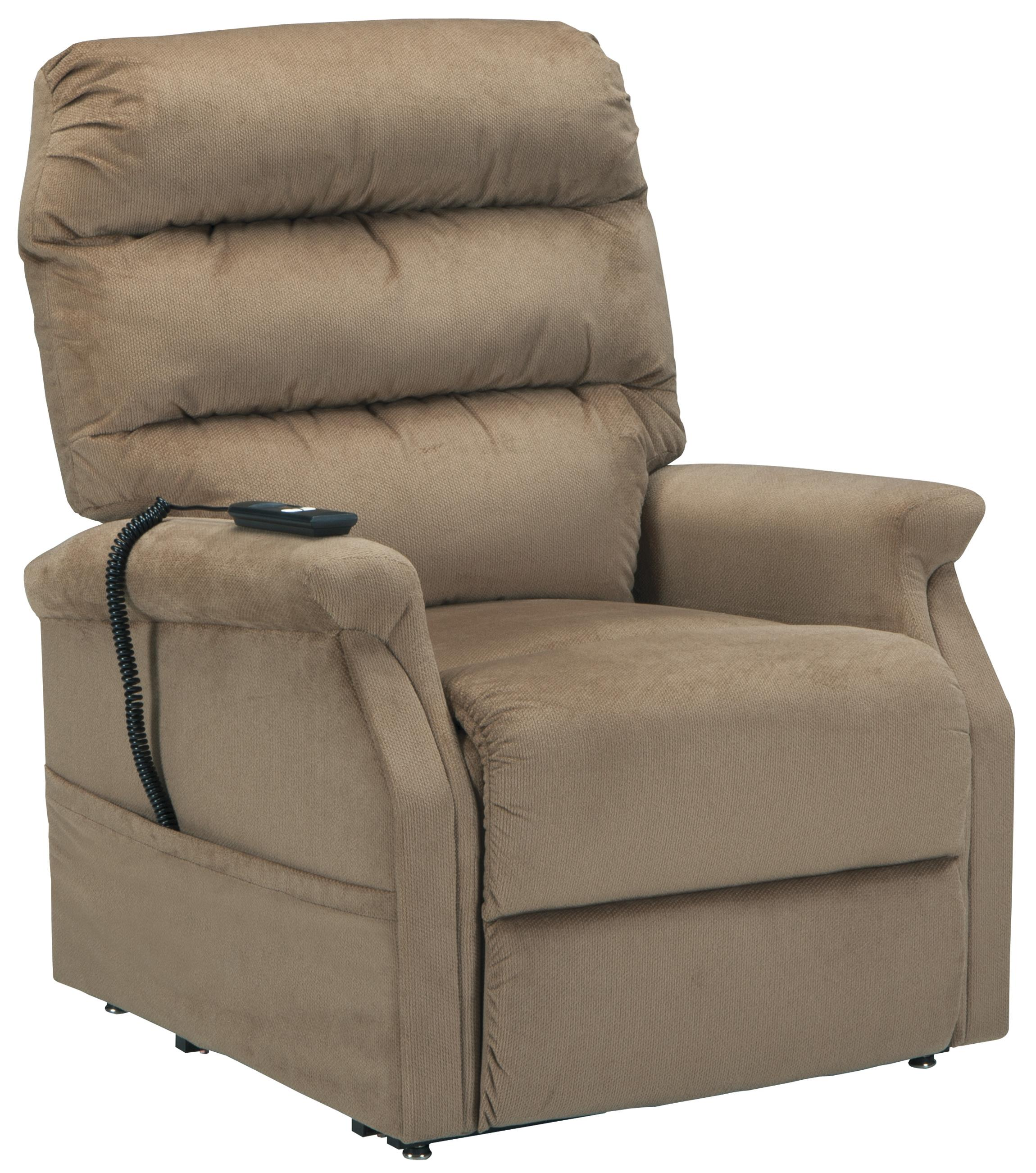 Power Lift Recliner with Remote Control by Signature Design by