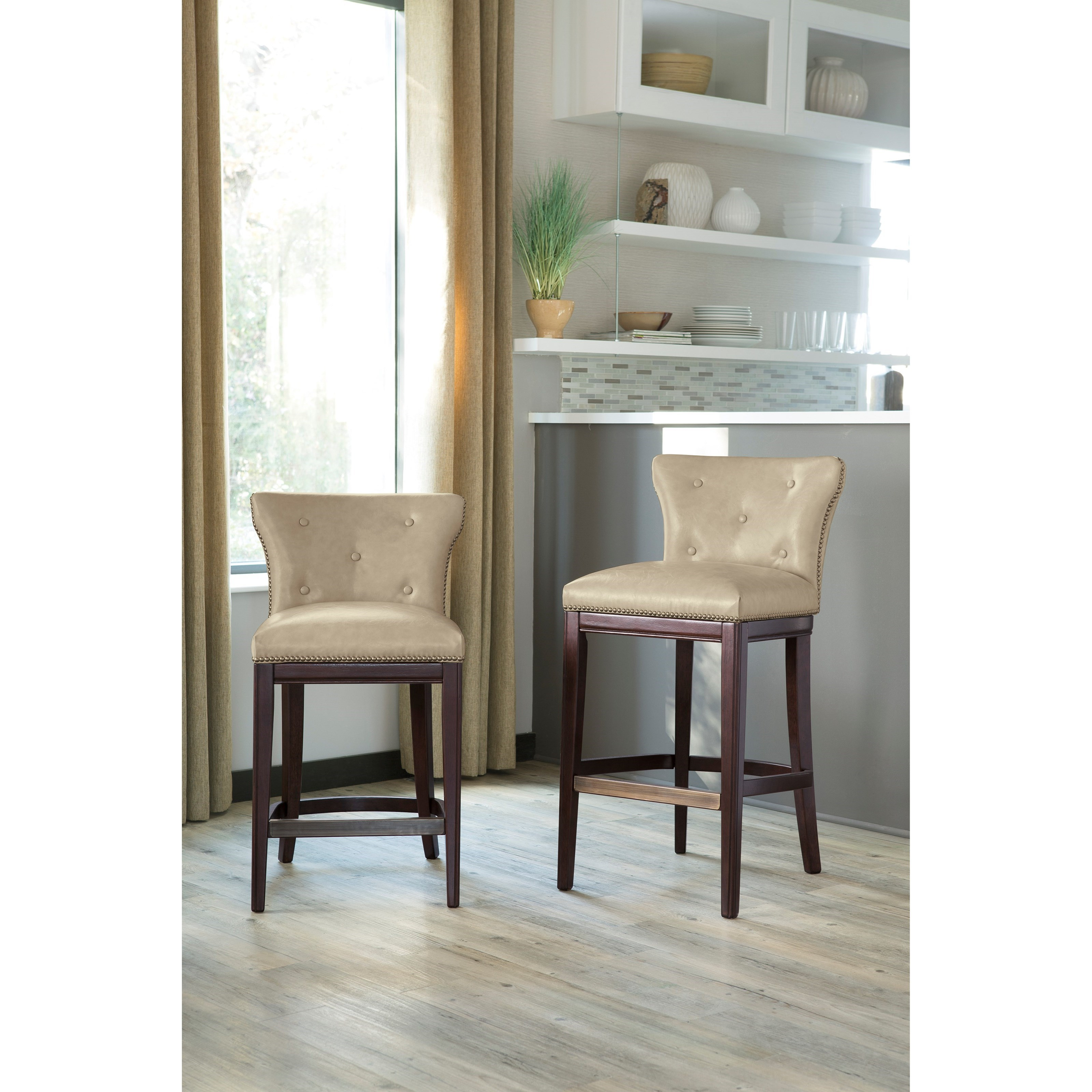 Upholstered Counter Stools Linen Upholstered Counter  : products2Fsignaturedesignbyashley2Fcolor2Fcanidellid500 424 b5 from youhavechosen.us size 3200 x 3200 jpeg 1010kB