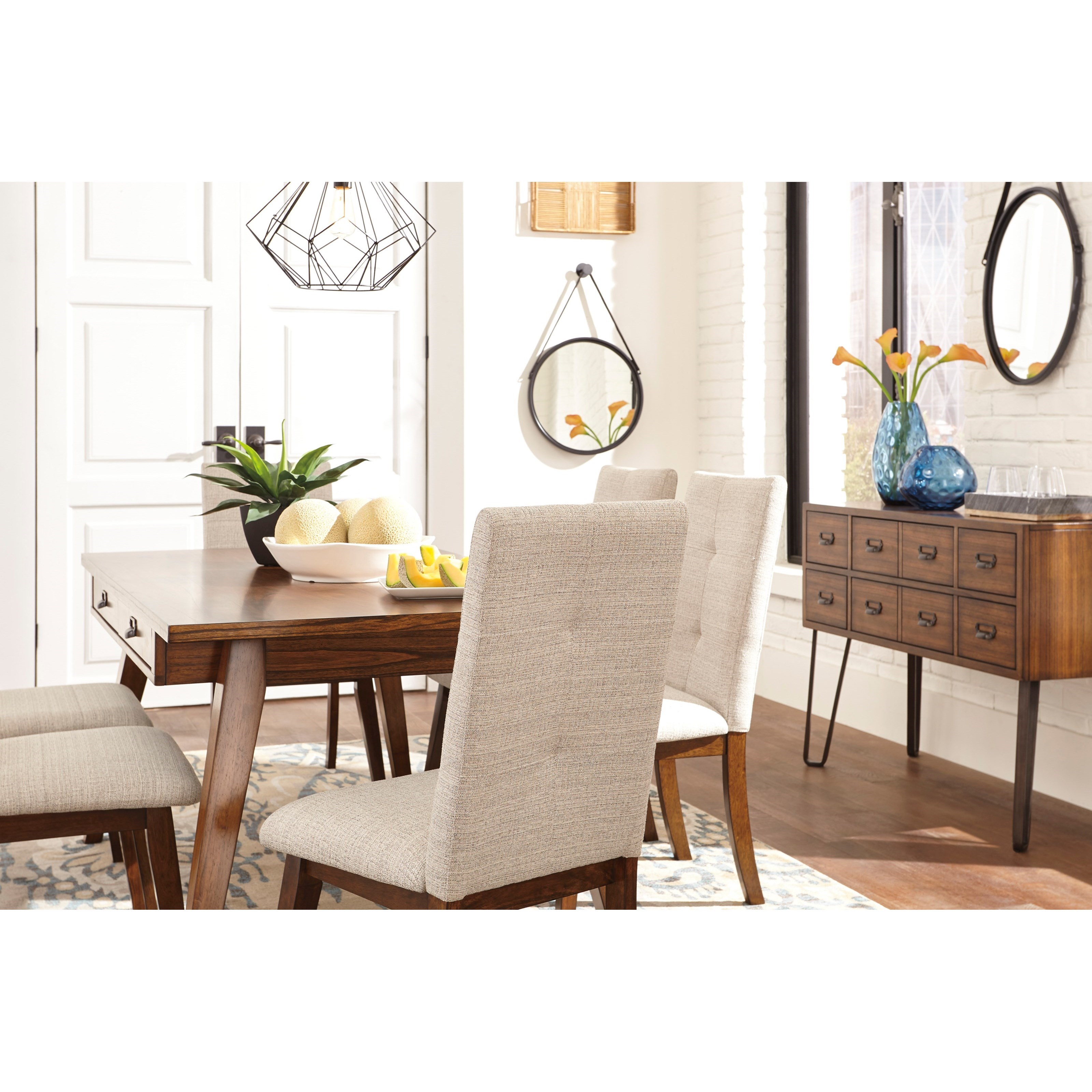 Formal Dining Room: Formal Dining Room Group By Signature Design By Ashley