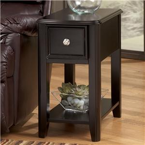 Ashley (Signature Design) Breegin Chairside End Table