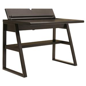 Signature Design by Ashley Chanella Home Office Desk