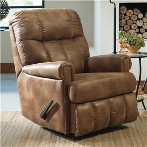 Ashley (Signature Design) Chipster Rocker Recliner