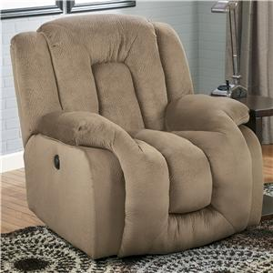 Signature Design by Ashley Cordi - Dune Power Recliner