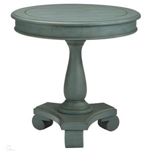 Ashley (Signature Design) Cottage Accents Round Accent Table