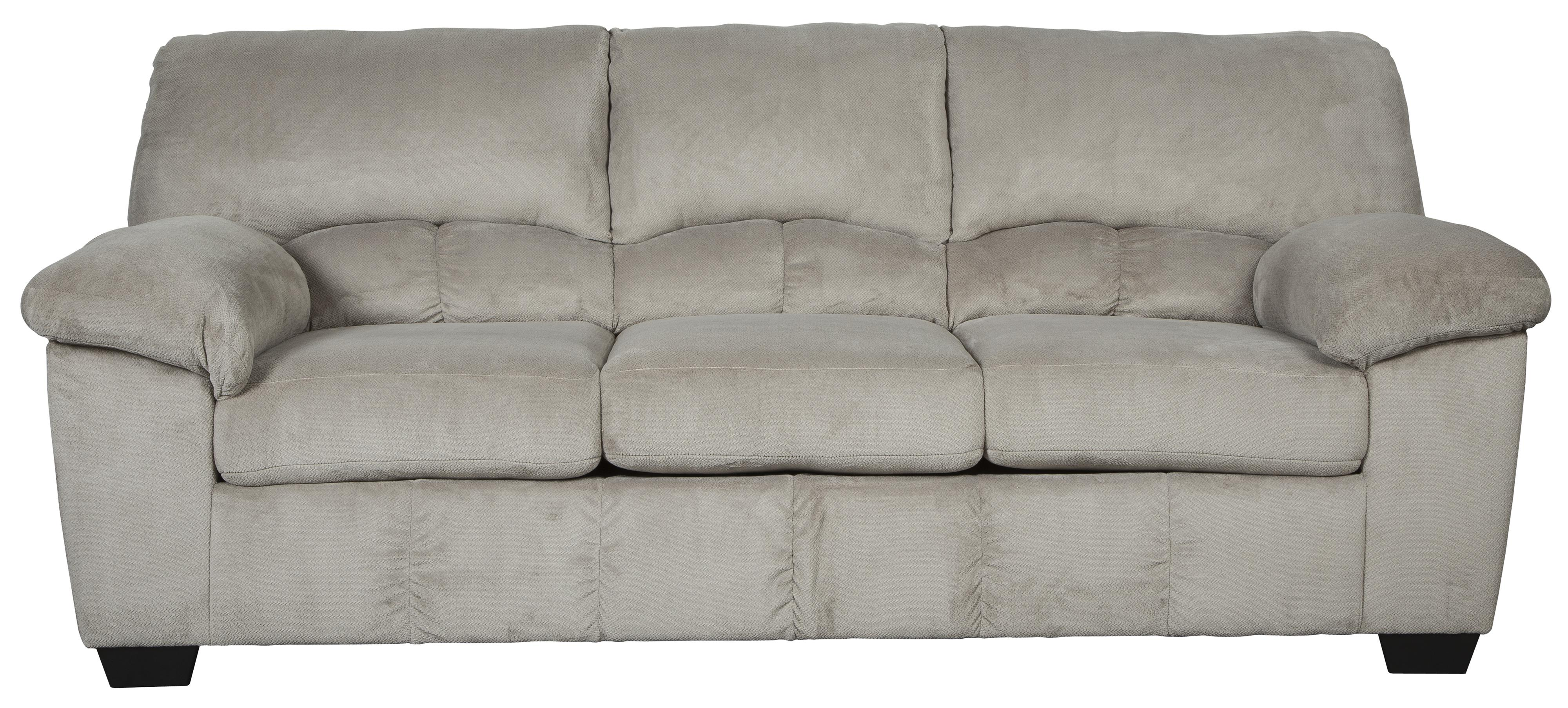 Casual Contemporary Sofa by Signature Design by Ashley
