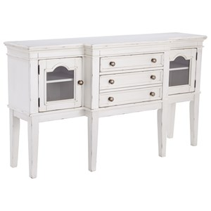 Cottage Dining Room Server