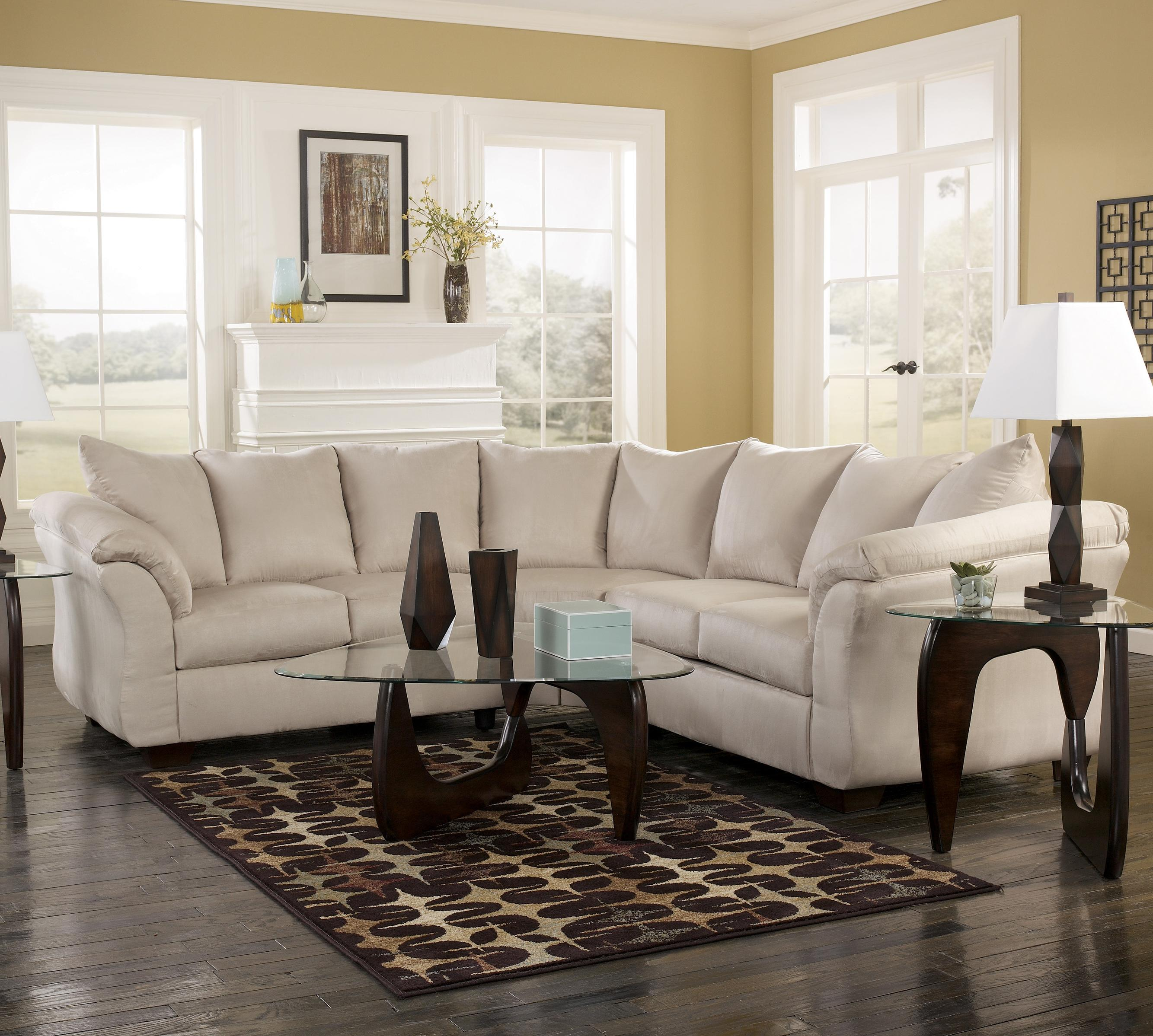 Sectional Sofa Pillows & Furniture Outstanding Neutral Colors For