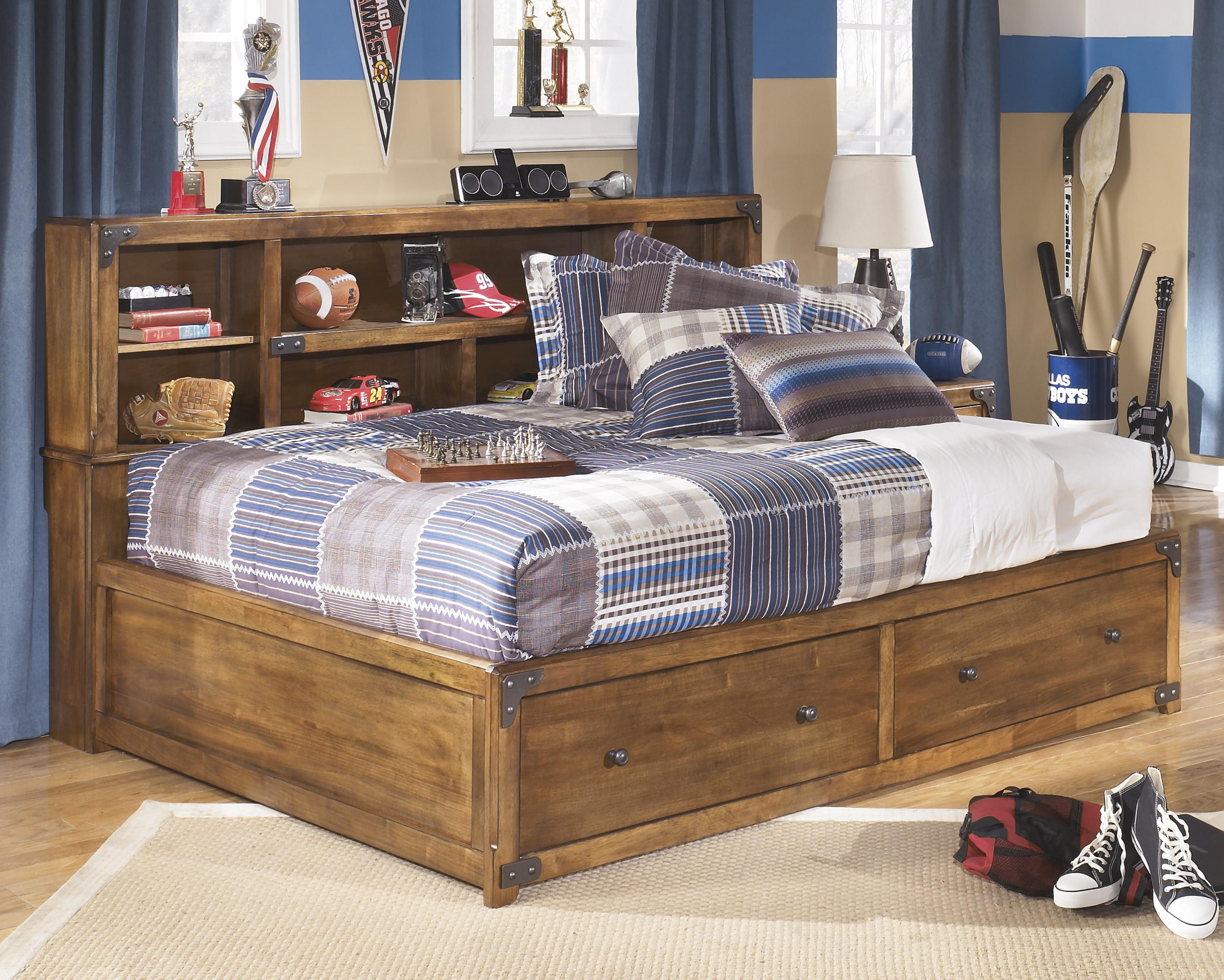 how beds with bed wood twin headboard make platform to your