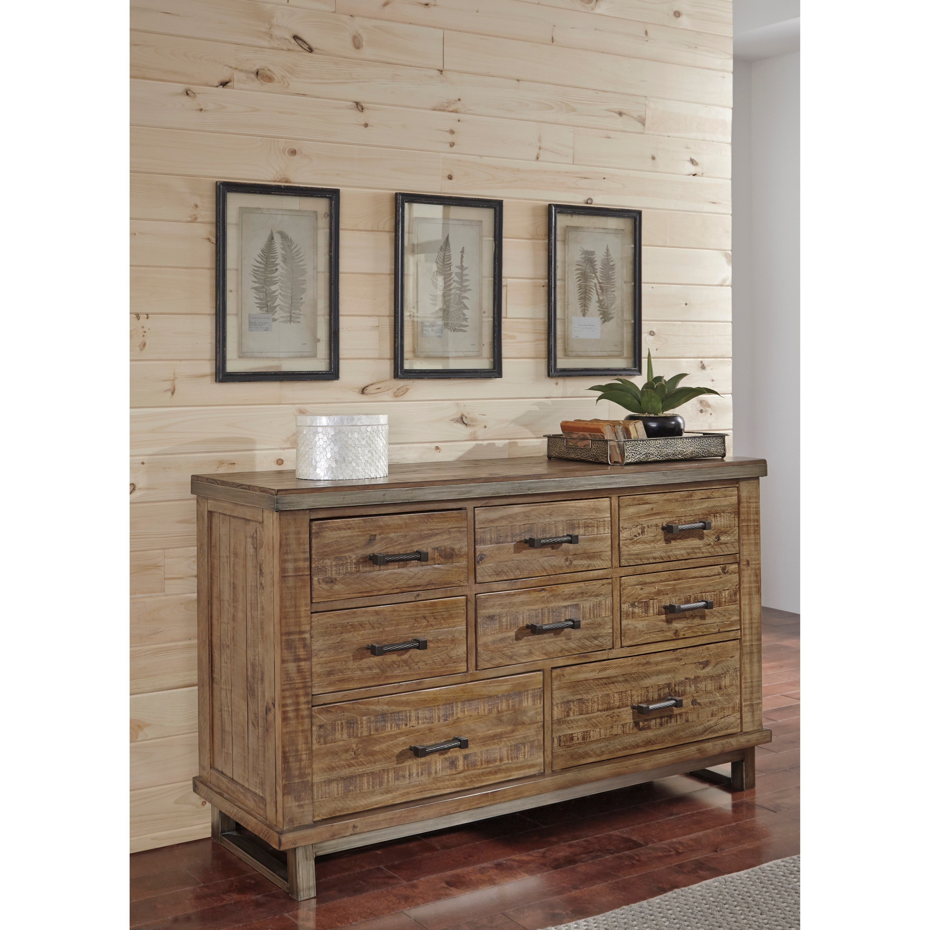 Ashley Bedroom Dressers Millennium Ledelle Dresser - Tcowa.com