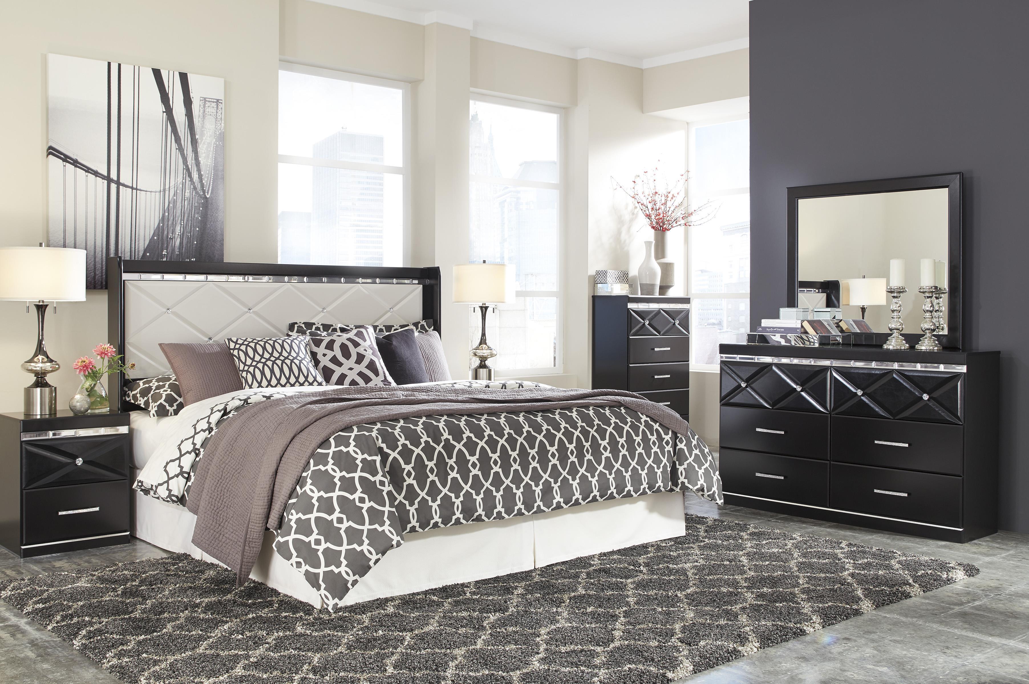 bed and diva sets good nightstands bedroom p set mirror aef on nightstand dresser