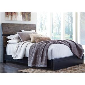 Signature Design by Ashley Emerfield Queen Panel Bed
