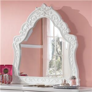 Signature Design by Ashley Lil' Darling Bedroom Mirror