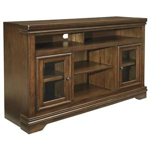 Signature Design by Ashley Farimoore Extra Large TV Stand