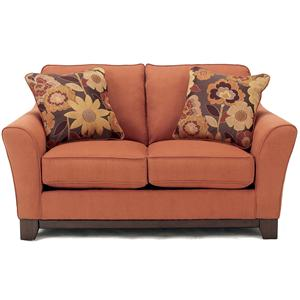 Signature Design by Ashley Gale - Russet Loveseat