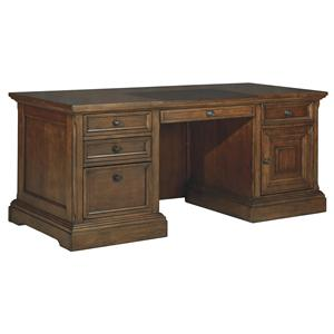 Signature Design by Ashley Gaylon Home Office Desk