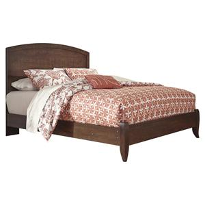 Signature Design by Ashley Furniture Gennaguire Queen Panel Bed