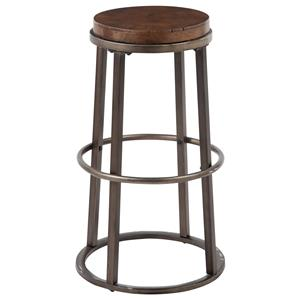 Signature Design by Ashley Furniture Glosco Tall Stool