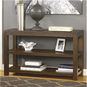Signature Design by Ashley Furniture Grinlyn Sofa Table