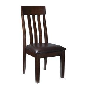 Signature Design by Ashley Haddigan Dining Upholstered Side Chair