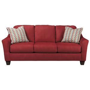 Signature Design by Ashley Hannin - Spice Queen Sofa Sleeper