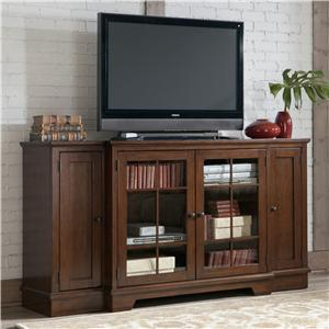 Signature Design by Ashley Hodgenville Tall Extra Large TV Stand