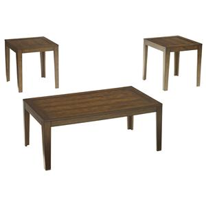 Signature Design by Ashley Hollytyne 3-Piece Occasional Table Set
