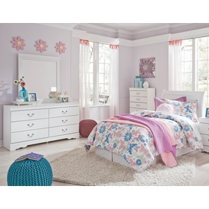 Shop Master Bedroom Sets | Wolf and Gardiner Wolf Furniture