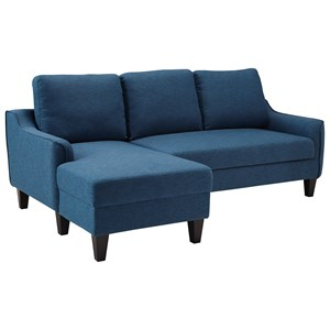 Queen Sofa Sleeper with Pullout Cushion