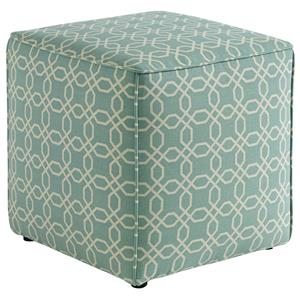 Signature Design by Ashley Kamibol Accent Ottoman