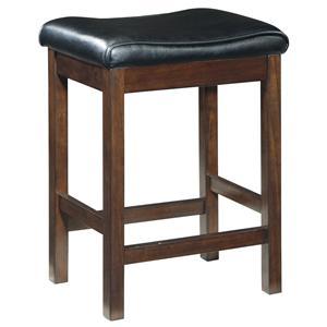 Signature Design by Ashley Furniture Kraleene Upholstered Stool