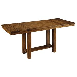 Signature Design by Ashley Krinden Rectangular Counter Extension Table