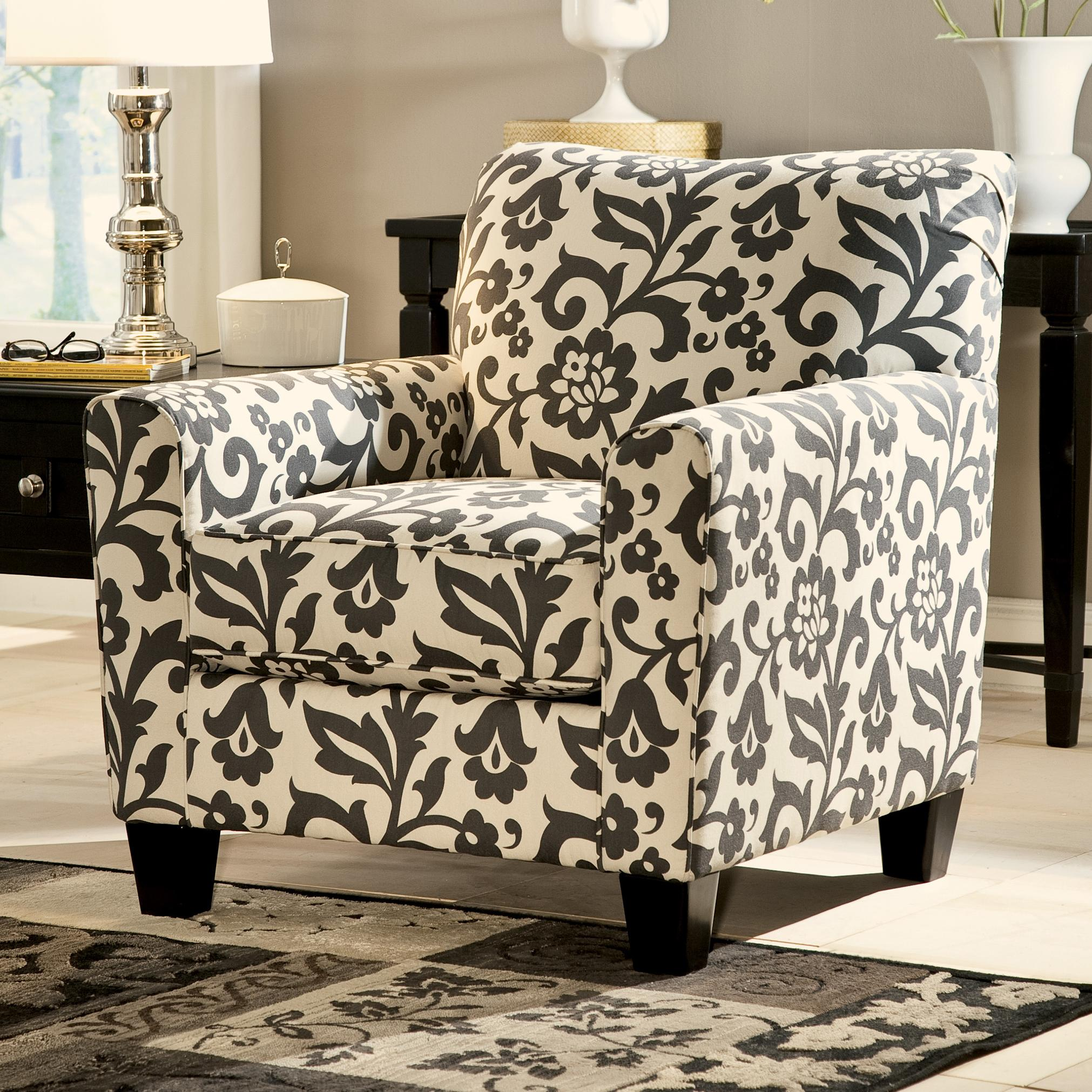 Modest Ashley Accent Chairs Collection