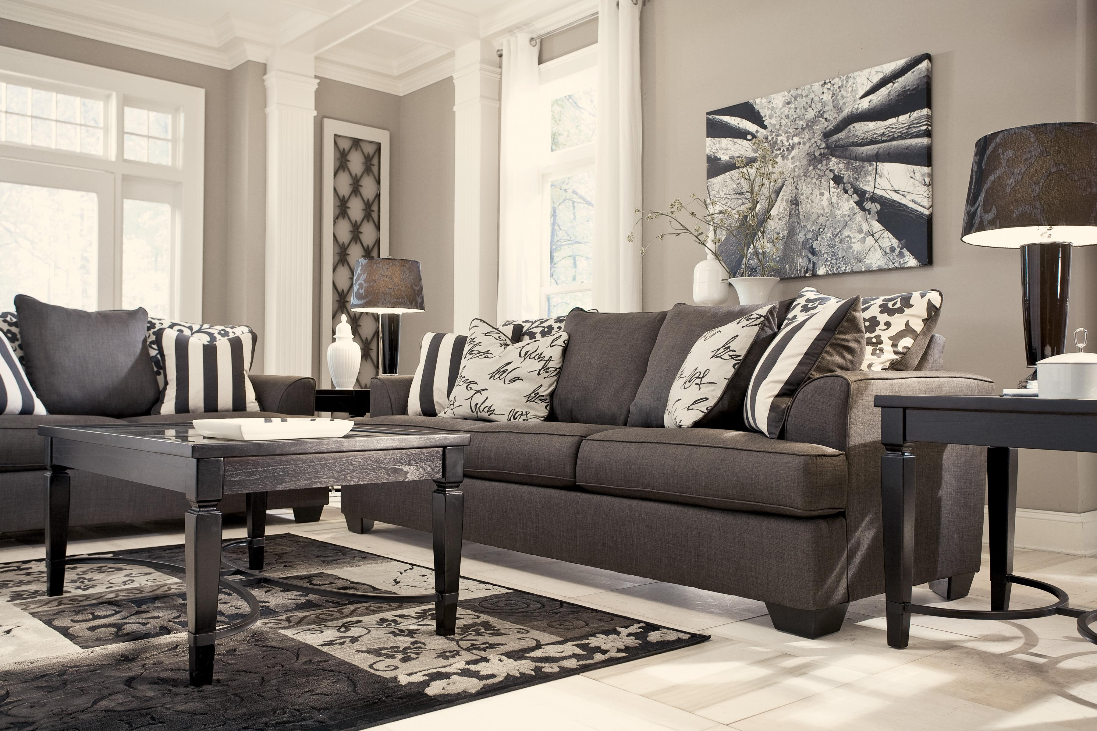 Ashley Furniture Living Room Chairs Brilliant Ashley Furniture