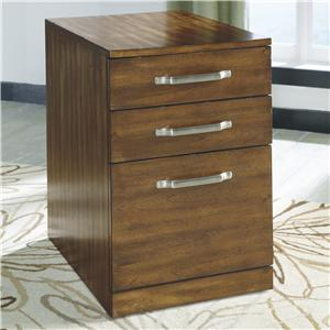 Signature Design by Ashley Lobink File Cabinet