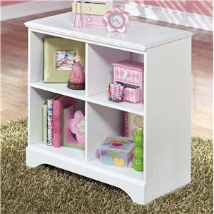 Signature Design by Ashley Furniture Lulu Loft Bin Storage