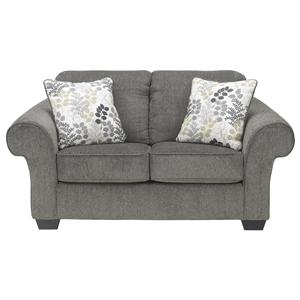 Signature Design by Ashley Carolina Loveseat