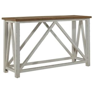 Ashley (Signature Design) Marsone Sofa Table