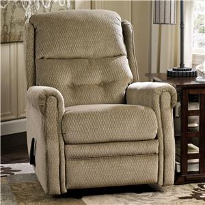 Ashley (Signature Design) Meadowbark Glider Recliner