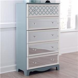 Signature Design by Ashley Furniture Mivara Chest