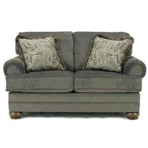Signature Design by Ashley Parcal Estates - Basil Loveseat