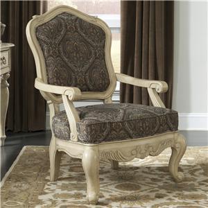 Signature Design by Ashley Parkington Bay Accent Chair
