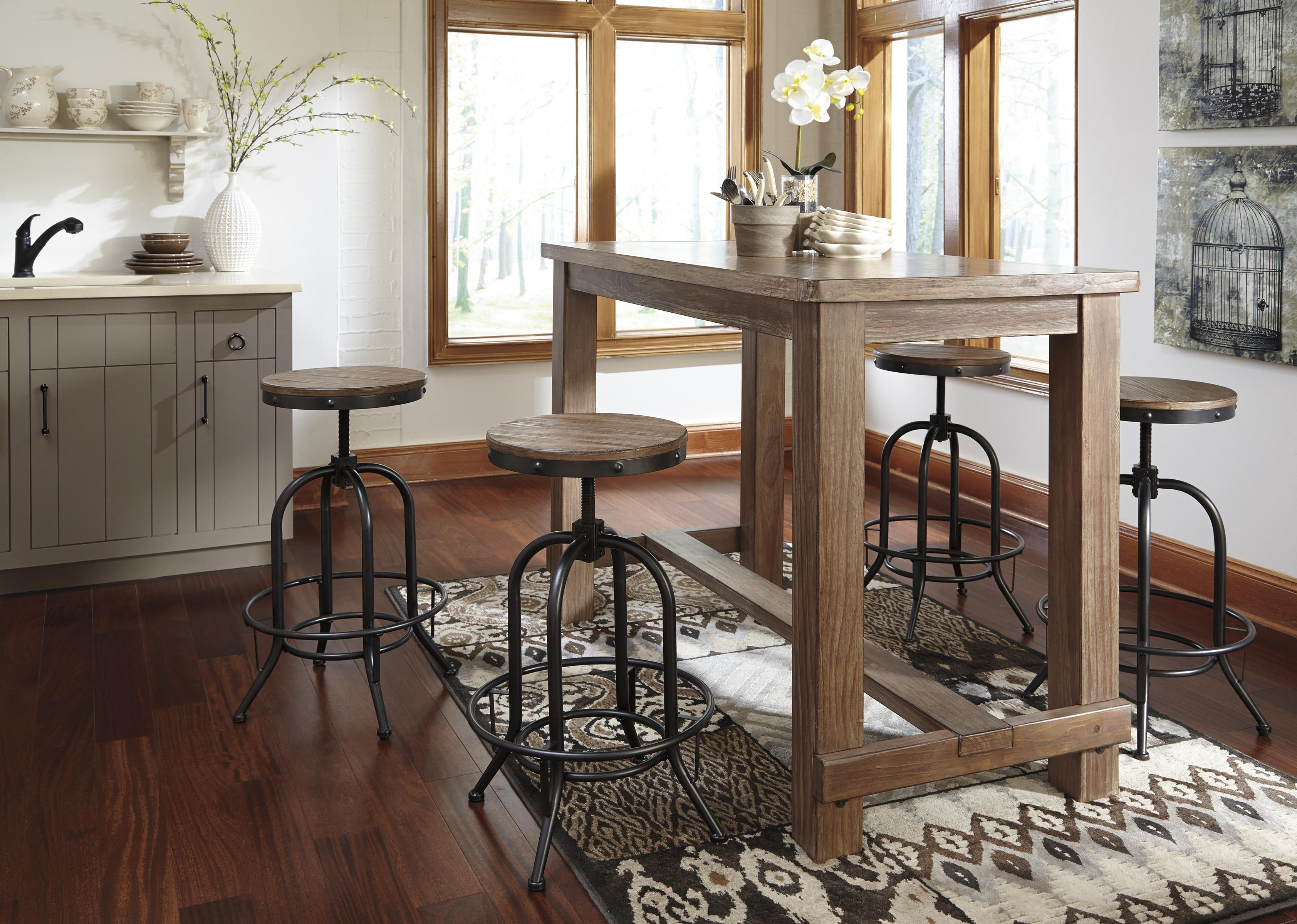 Shop Table and Chair Sets